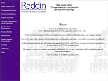 Reddin & Co Ltd