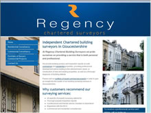 Regency Building Surveyors