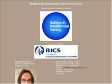 Hallworth Residential Survey