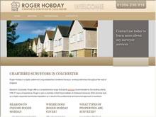 Roger Hobday