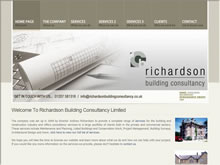 Richardson Building Consultancy