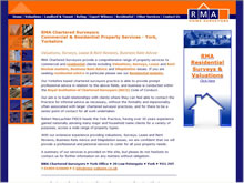 RMA Chartered Surveyors