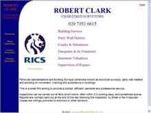 Robert Clark Surveyors