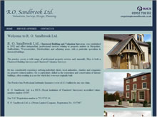 R O Sandbrook Ltd