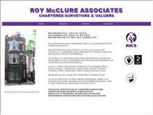 Roy McClure Associates