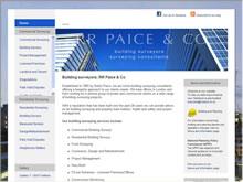 R R Paice & Co Kent