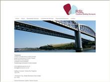 RSL Chartered Building Surveyors