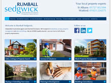 Rumball Sedgwick Surveyors