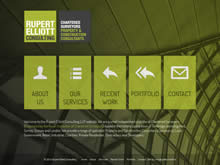 Rupert Elliott Consulting LLP