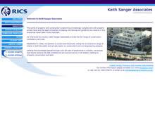 Keith Sanger Associates