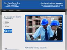 Stephen Bromley Associates