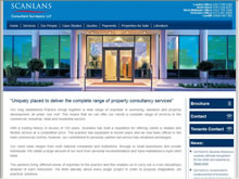 Scanlan Consultant Surveyors