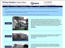 Philip Seddon Associates
