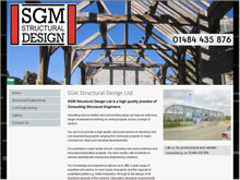 SGM Structural Design