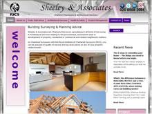 Sheeley & Associates