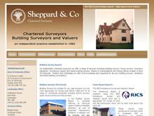 Sheppard & Co