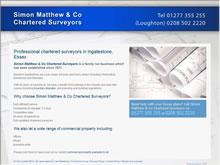 Simon Matthew & Co
