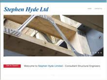 Stephen Hyde Ltd