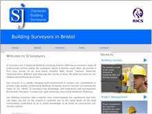 S J Surveyors Ltd