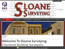 Sloane Surveying Ltd
