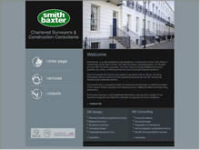 Smith Baxter Ltd
