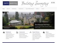 Smith Marston LLP Newcastle Upon Tyne Surveyors