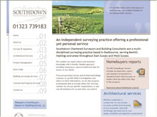 Southdown Surveyors Limited