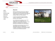 Spencer Architecture