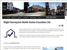 Right Surveyors North Home Counties Ltd