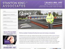 Stanton King Associates Limited