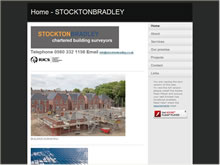 Stockton Bradley Surveyors