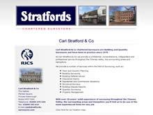 Stratfords