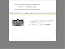 Tom Henry & Associates
