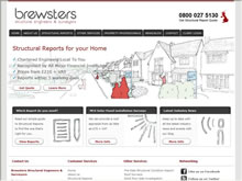 Brewster Associates Wallasey Surveyors
