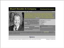 Stuart Dowden & Co London SW18 Surveyors