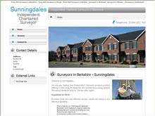 Sunningdales Chartered Surveyors