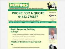 Newtons Chartered Surveyors
