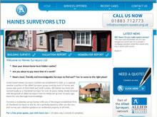 Allied Surveyors & Valuers Surrey