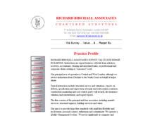 Richard Birchall Associates