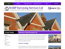 Harp Surveying Services