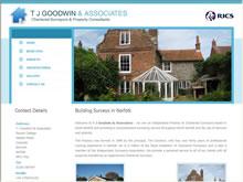 T J Goodwin & Associates