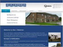 Alan J Bateman