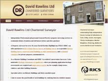 David Rawlins