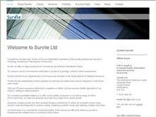 Survite Ltd