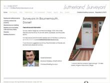 Sutherland Surveyors
