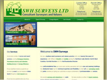 SWH Surveys Ltd