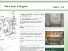Tillett Burns & Hughes