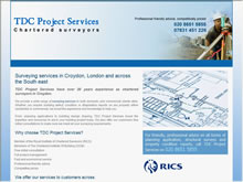 TDC Project Services