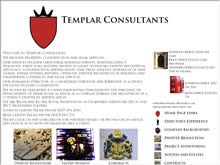 Templar Consultants Surveying