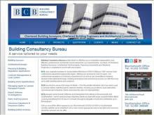 Building Consultancy Bureau Ltd